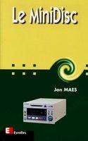 Jan Maes - Le MiniDisc
