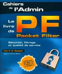 Le livre de Packet Filter