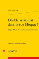 Double assassinat dans la rue morgue !