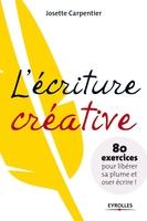 Josette Carpentier - L'écriture créative