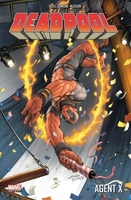 Deadpool - Tome 8