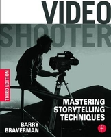 Video shooter - 3rd ed.