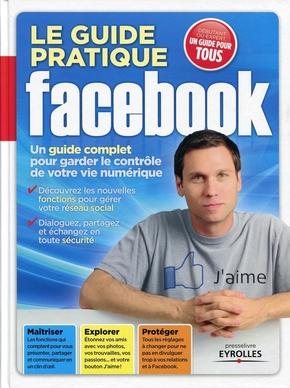 Texto Alto- Le guide pratique facebook un guide complet pour garder le contrôle de votre vie numérique...