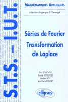 Séries de Fourier - Transformation de Laplace - S.T.S. - I.U.T.