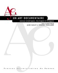 Un art documentaire