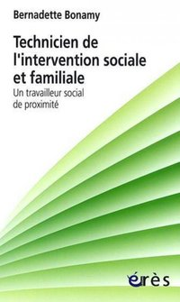 Technicien de l'intervention sociale et familiale