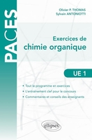 Exercices de chimie organique UE 1
