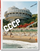 CCCP - Cosmic Communist Constructions Photographed