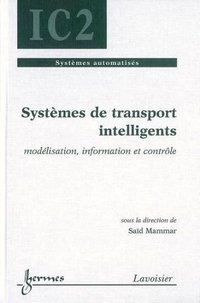 Systèmes de transports intelligents