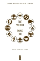 The wicked + the divine - Tome 02 - édition collector