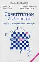 Constitution Ve République