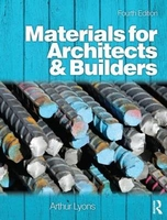 MATERIALS FOR ARCHITECTS AND