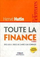 Hervé Hutin - Toute la finance