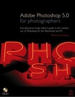 Adobe Photoshop 5.5 for Photographers