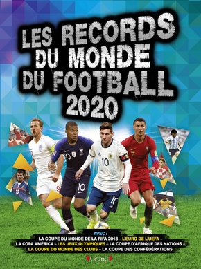 Les records du monde du football 2020