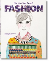 Illustration now ! Fashion