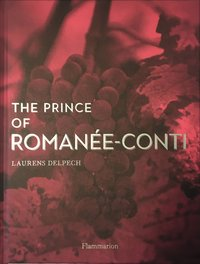 The prince of romanée-conti