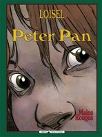 Peter Pan Tome 4 : Mains Rouges