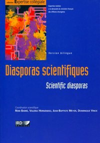 Diasporas scientifiques