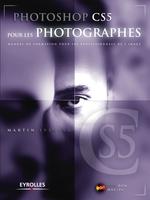 M.Evening - Photoshop CS5 pour les photographes