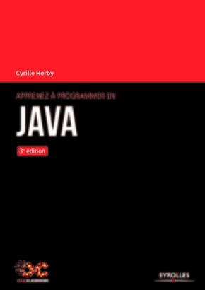 C.Herby- Apprenez à programmer en Java