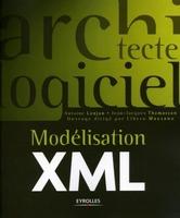 Antoine Lonjon, Jean-Jacques Thomasson, Libero Maesano - Modélisation xml