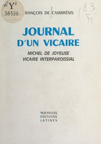 Journal d'un vicaire