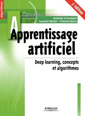 A.Cornuéjols, L.Miclet, V.Barra- Apprentissage artificiel