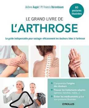 Le grand livre de l'arthrose