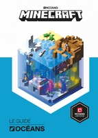 Minecraft, le guide officiel de l'ocean
