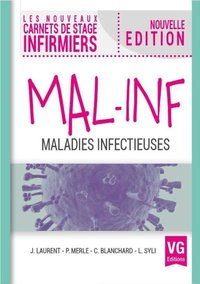Carnets de stage infirmiers maladies infectieuses