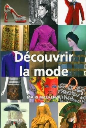 M.MacKenzie- Découvrir la mode