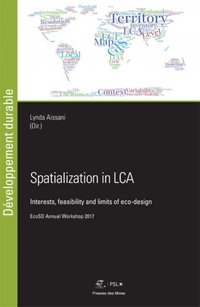 Spatialization in LCA