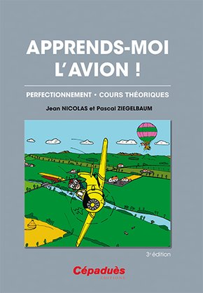 Apprends-moi l'avion !
