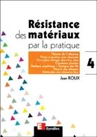 J.Roux - Resistance des materiaux