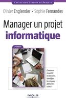 O.Englender, S.Fernandes - Manager un projet informatique