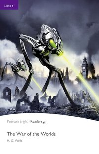 The war of the worlds readers