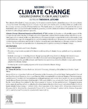 Climate change - 2nd ed.