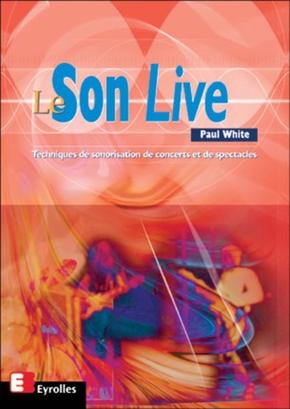 Paul White- Le son live
