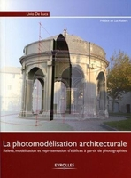 Livio De Luca - La photomodélisation architecturale