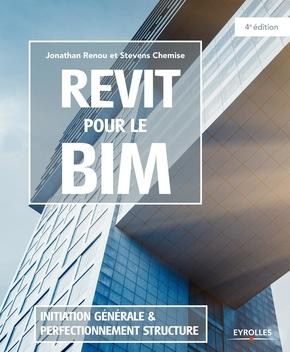 J.Renou, S.Chemise- Revit pour le BIM