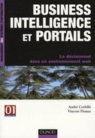 Business intelligence et portails