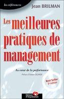 Brilman - Les Meilleures Pratiques De Management