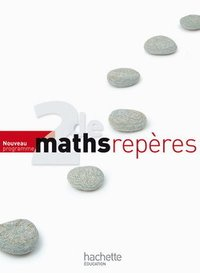 Maths - Repères - Seconde