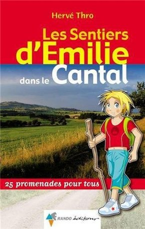 Émilie cantal