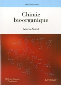 Chimie bioorganique