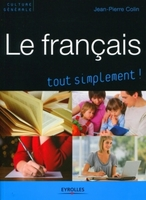 Jean-Pierre Colin - Le français tout simplement !