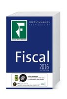 Fiscal - 2016