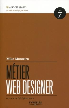 Monteiro, Mike- Métier web designer