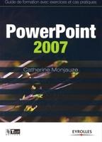 Catherine Monjauze - Powerpoint 2007